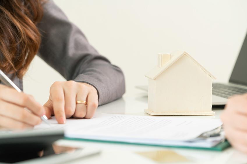 Haus verkaufen ohne Makler. Kann man machen.