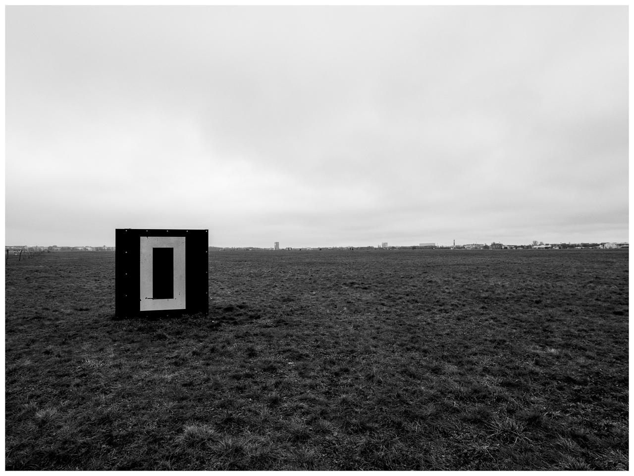 Tempelhof Countdown