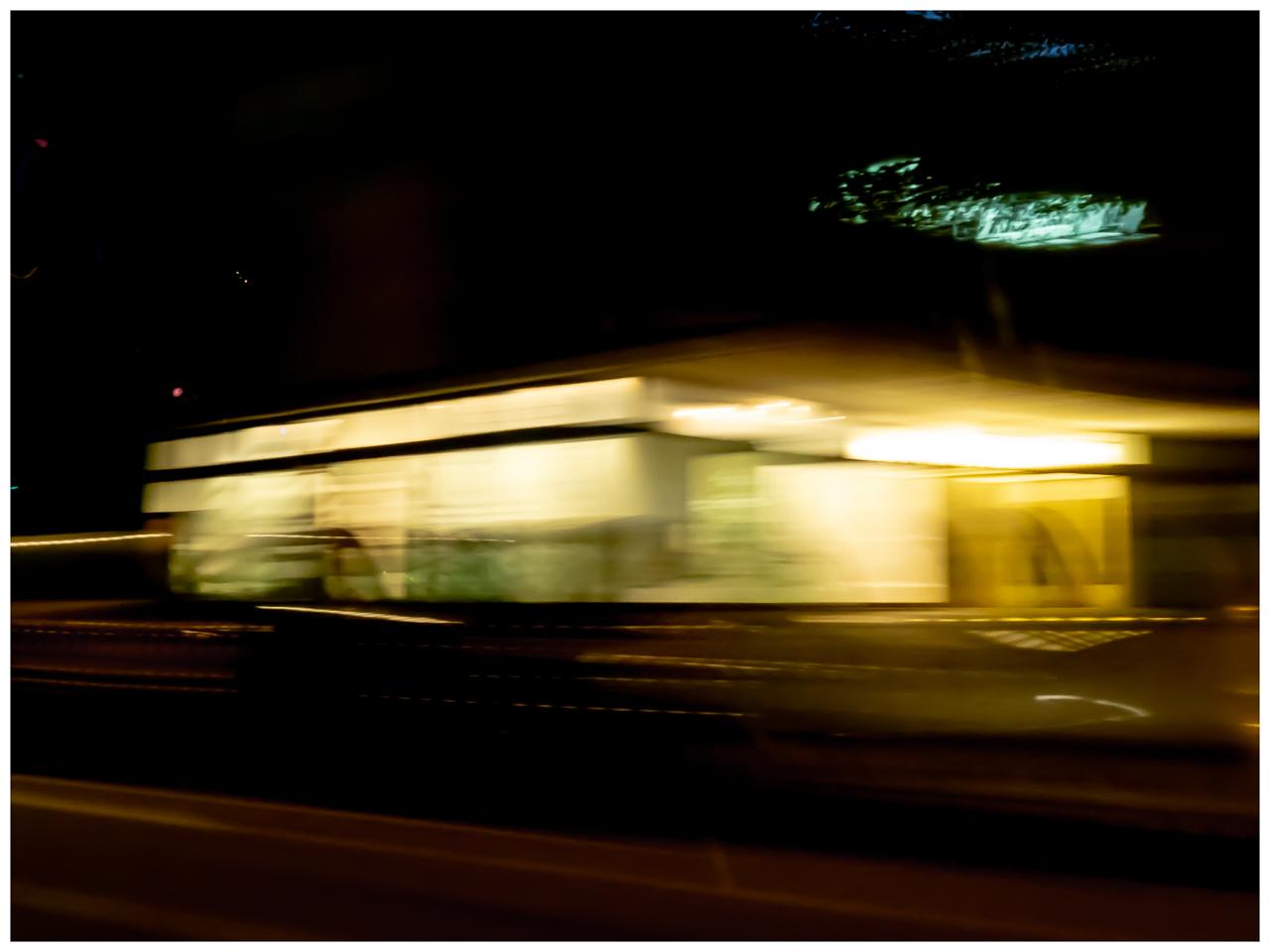 Archivum Secretum III: Night Rider, Berlin-Tempelhof 2018