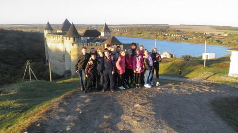 Кам'янецький замок