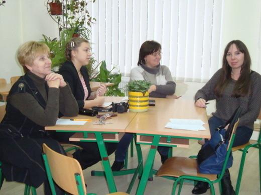Робота в групах