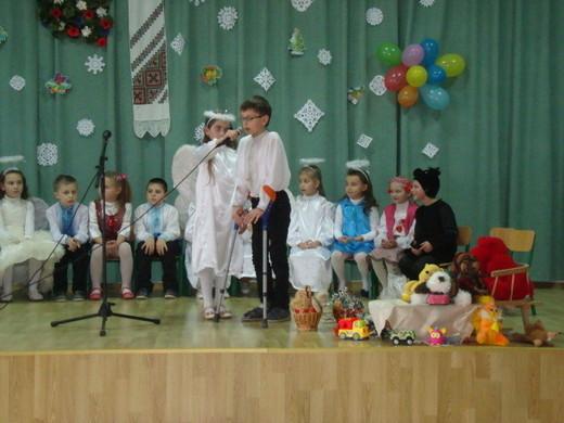 Свято Миколая діти чекають цілий рік...