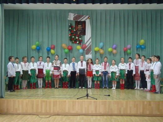 Пісня - дар Божий для України