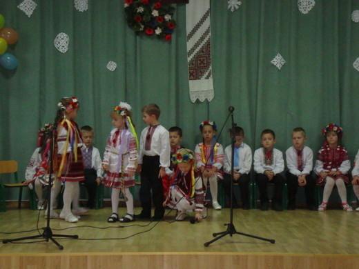 Свято Миколая є улюбленим святом маленьких учнів
