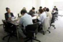 浦和法律事務所:第3回市民講座(2)の様子