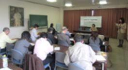 浦和法律事務所:第1回市民講座の様子