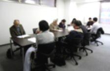 浦和法律事務所:第3回市民講座(1)の様子