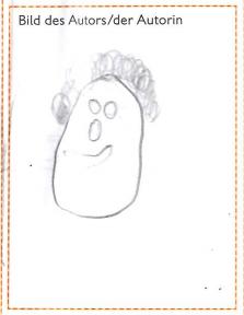Henrike Lang (Kinderzeichnung)
