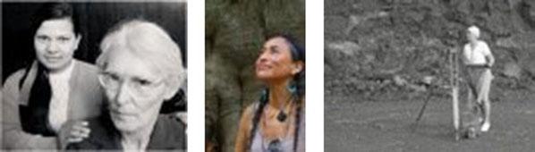 """Esparta Rios, Maria Reiche:  Verein """"Dr. Maria Reiche - Linien u. Figuren der Nasca-Kultur in Peru"""" e.V."""