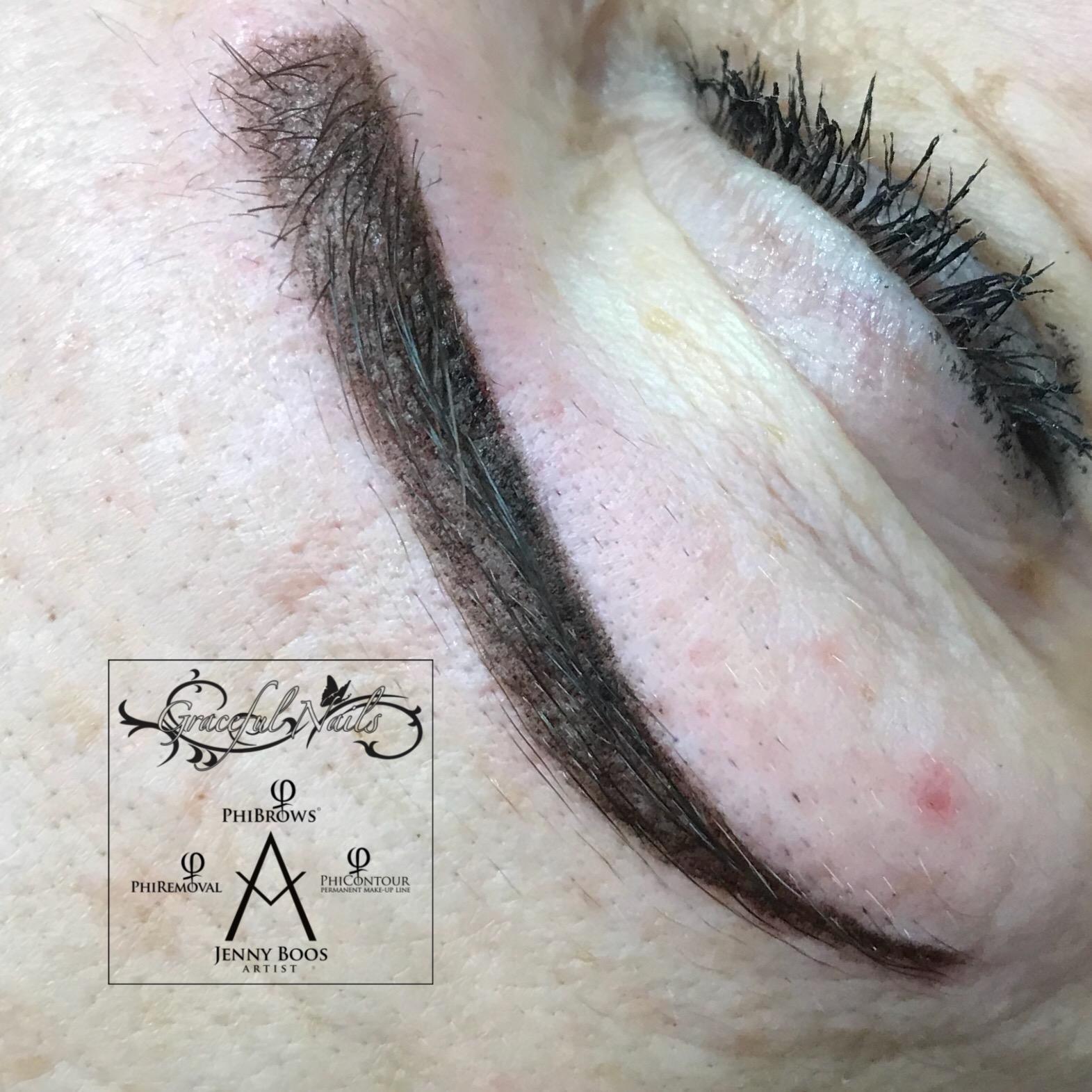 PowderBrows - Augenbrauen