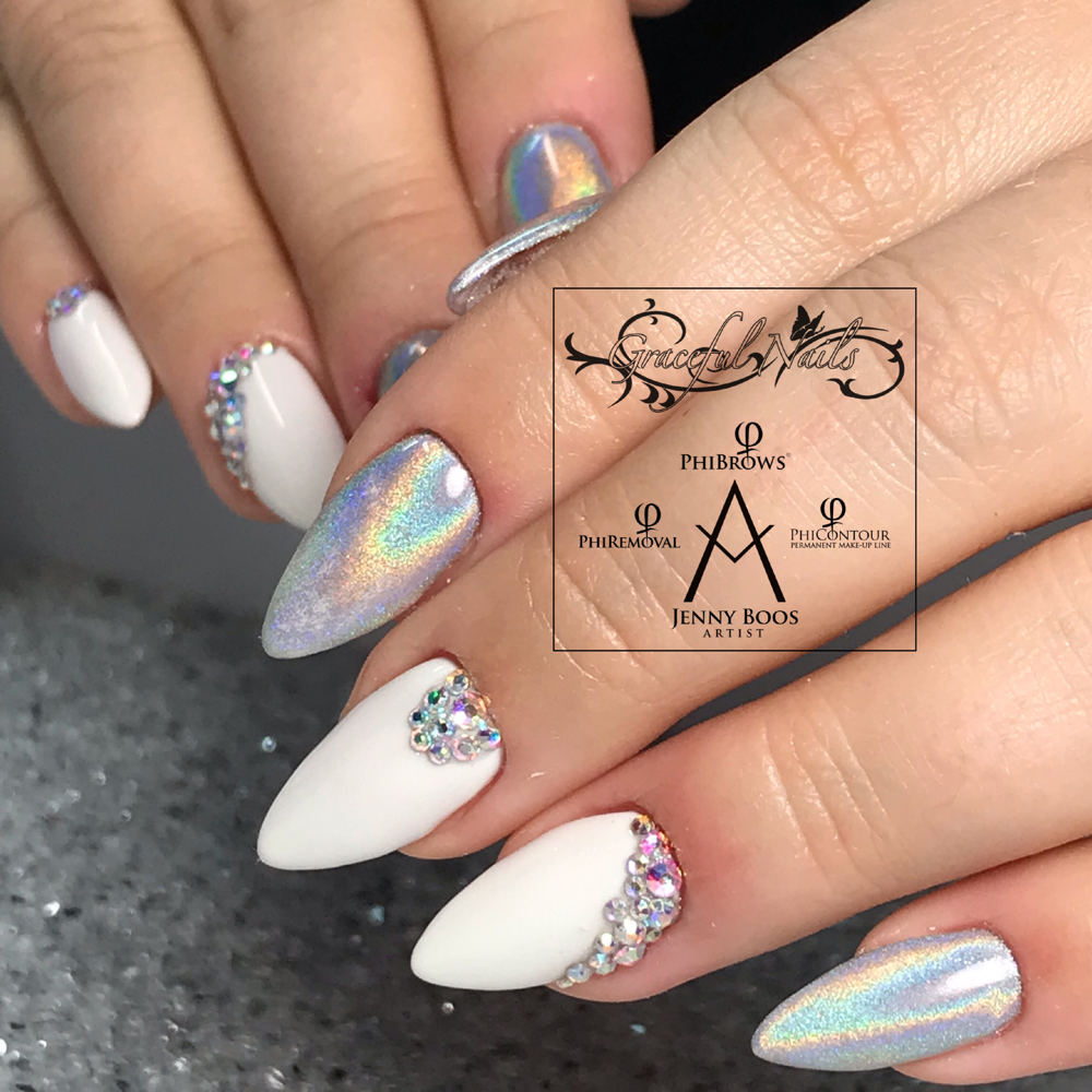 Nailart - Nageldesign