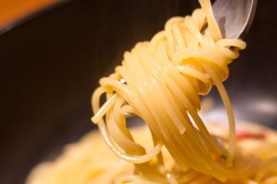 イタリア料理の食べ方