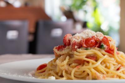 イタリア料理の起源