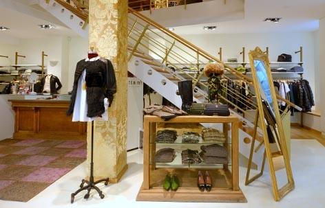 Cult&Co: Mode Shopping in der Innenstadt von Ulm