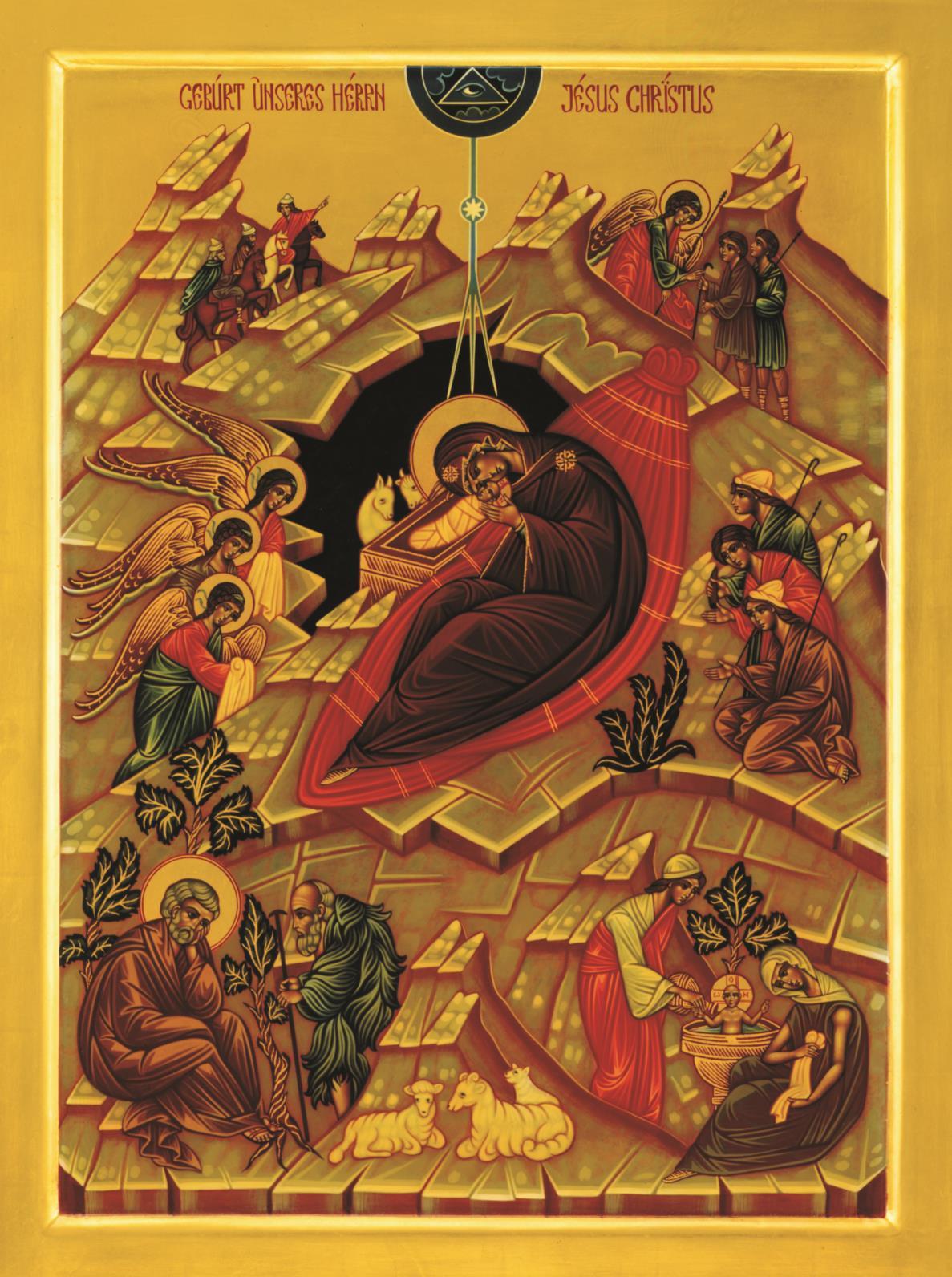 Geburt des Herrn