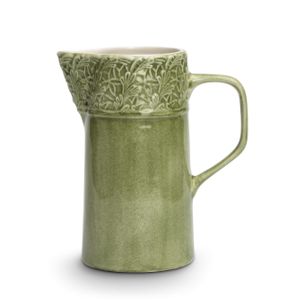 Lace Karaffe Grün