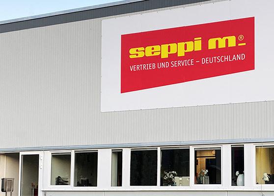 Kamps SEPPI M. Deutschland GmbH