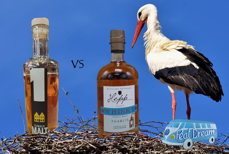 Distillerie HEPP vs Brasserie UBERACH