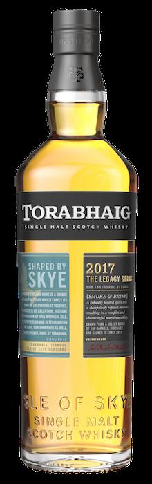 TORABHAIG 2017 – THE LEGACY SERIES