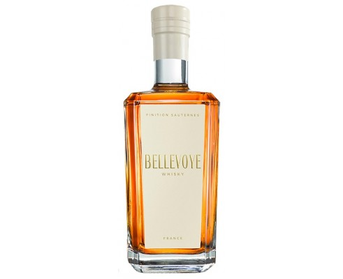 BELLEVOYE BLANC TRIPLE MALT SAUTERNES FINISH