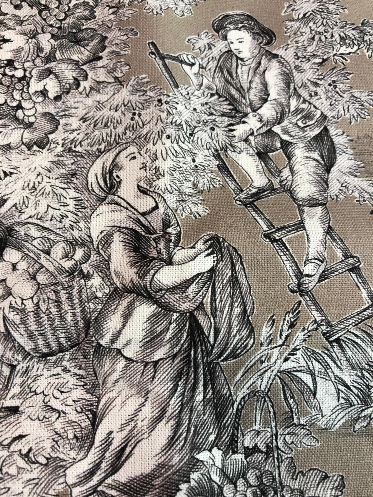"""""""Anbetung grün"""" Detail"""