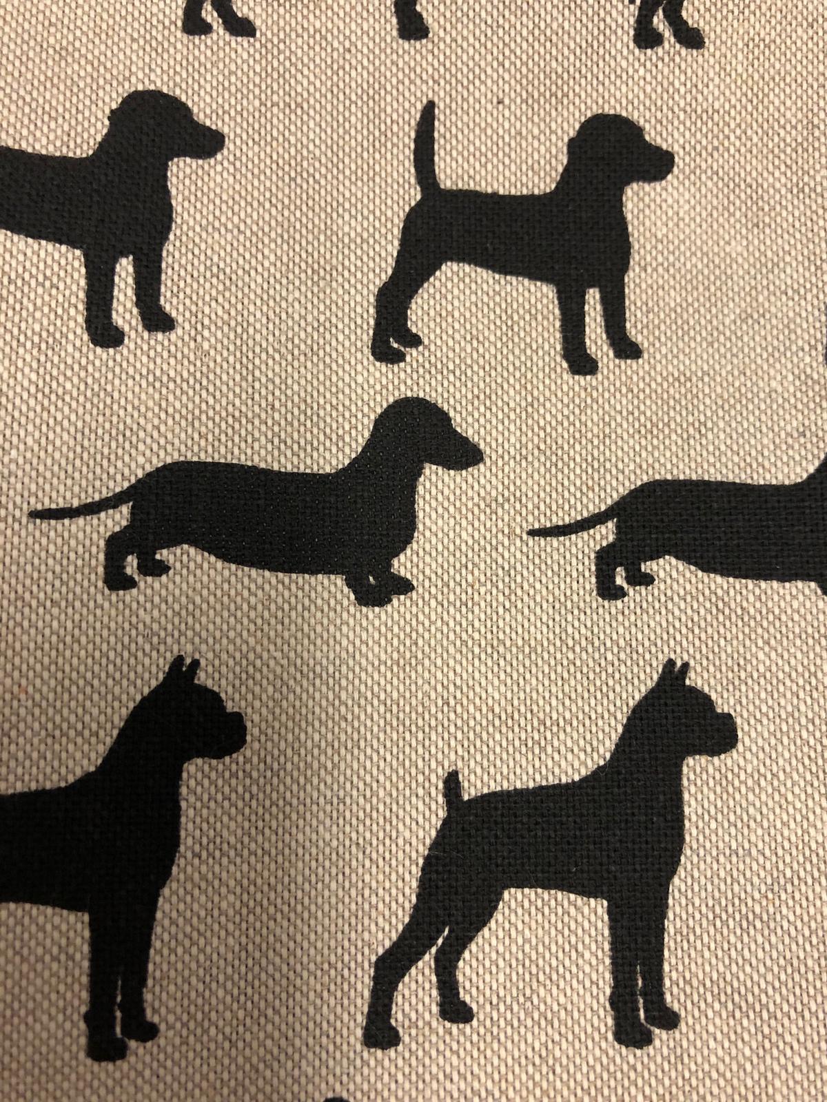 """""""Hundefreunde"""" Detail"""
