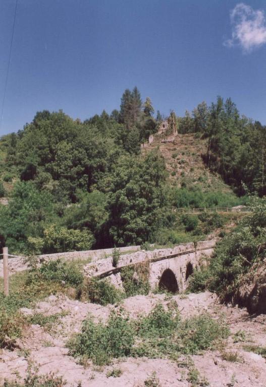 Torre del Re a Valloriate. DCI_CN286