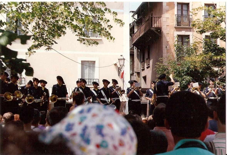 Barcelonnette - F-1991