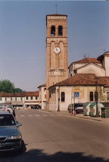 Torre di Zianigo a Mirano. DCI_VE002