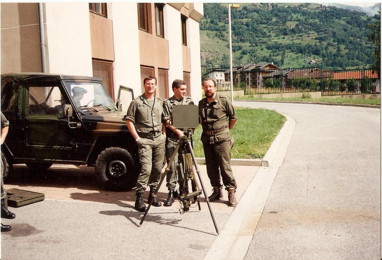 Haute Savoie Juil.1992