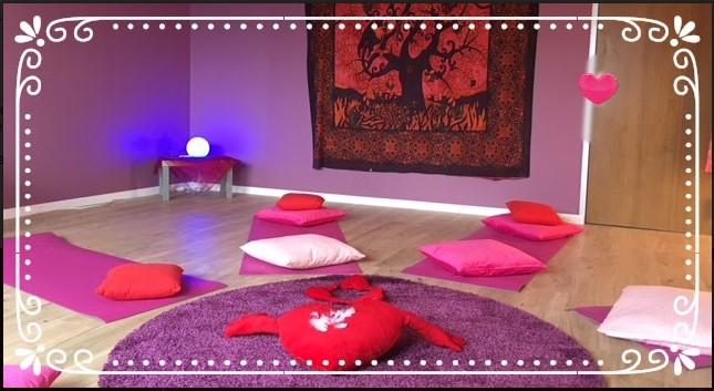 Offres découverte Réflexologie - Espace Fleurs de soi, Aix en Provence