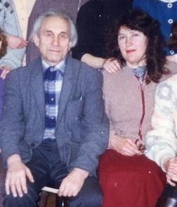 Венир Романович Кныжов и я