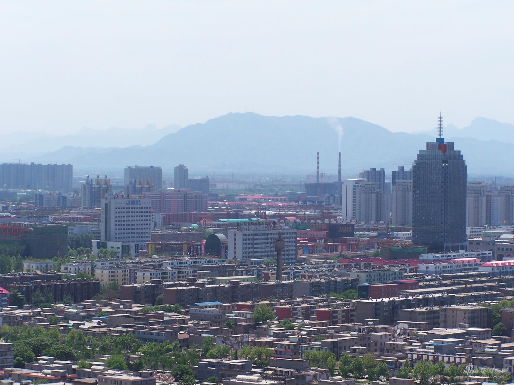 Городской округ Шицзячжуань