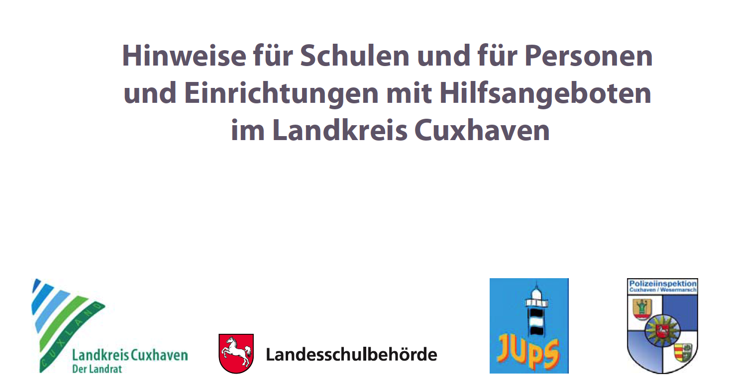 Schule - cadenbergehilft Webseite!