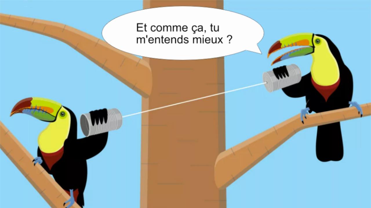 L'AUDIO DIGITAL (DONT LE PODCAST), AU SERVICE DE VOTRE COMMUNICATION !