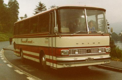 Setra S 120