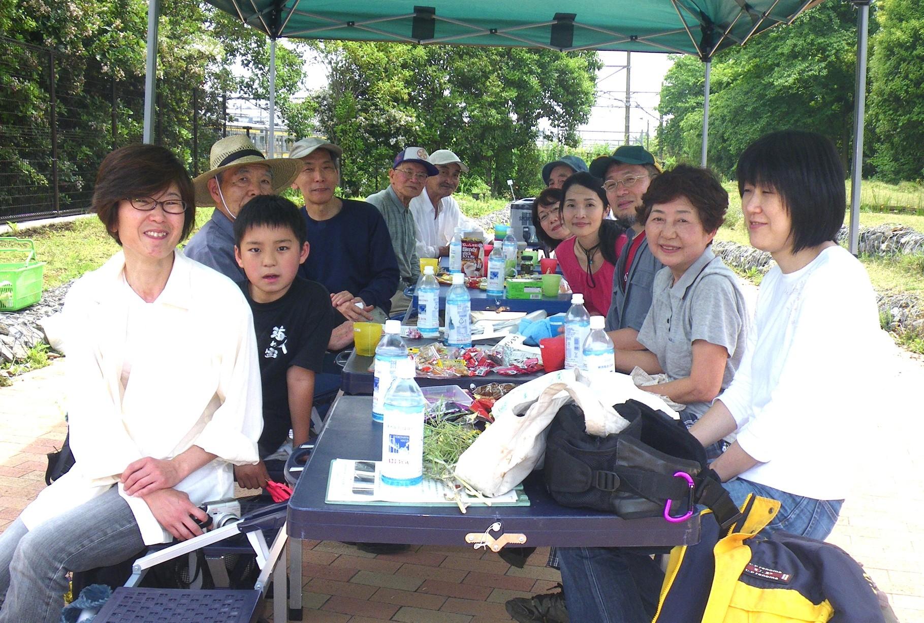開設1周年記念(2010年5月22日)