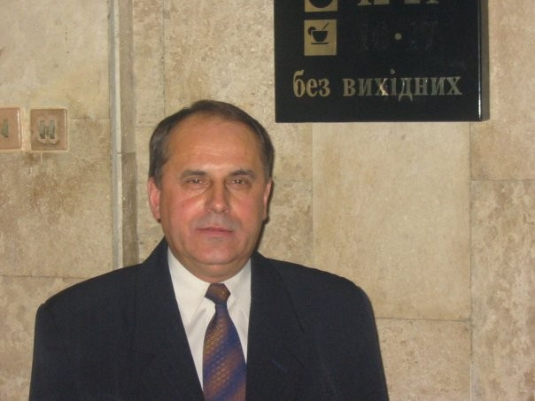 Когуя Я.Р. - куратор АТП-99-1
