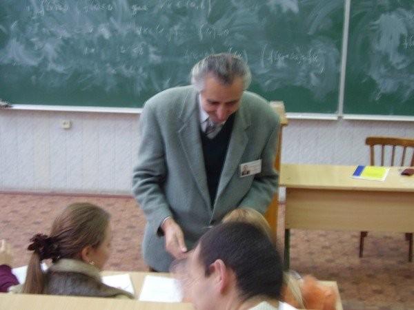 Макаровський І.П.