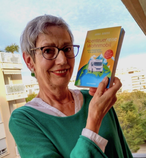 Abenteuerreise Wohnmobil, Goldmann-Verlag, ISBN: 978-3-442-14243-9