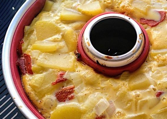 Ein ominöser Ofen namens Omnia