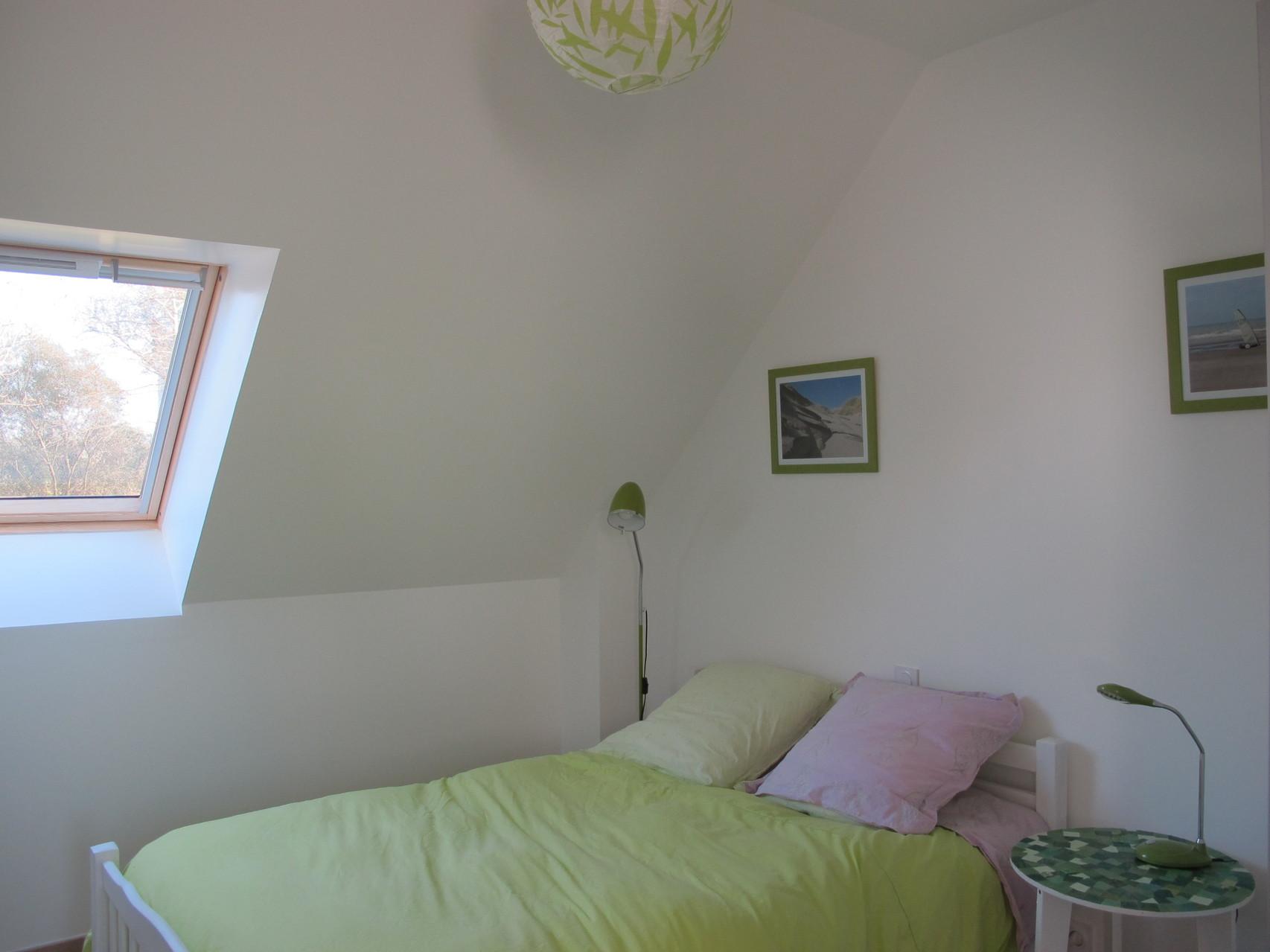 """Chambre """"Rosée printanière"""""""
