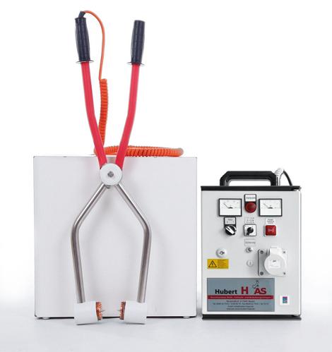 Electric Stunner for Euthanasia TBG 96