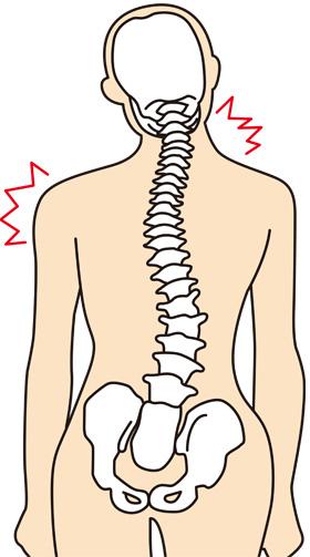 あなたの腰痛は『側弯症』が原因かもしれません! - アクシス整骨院│札幌市南区