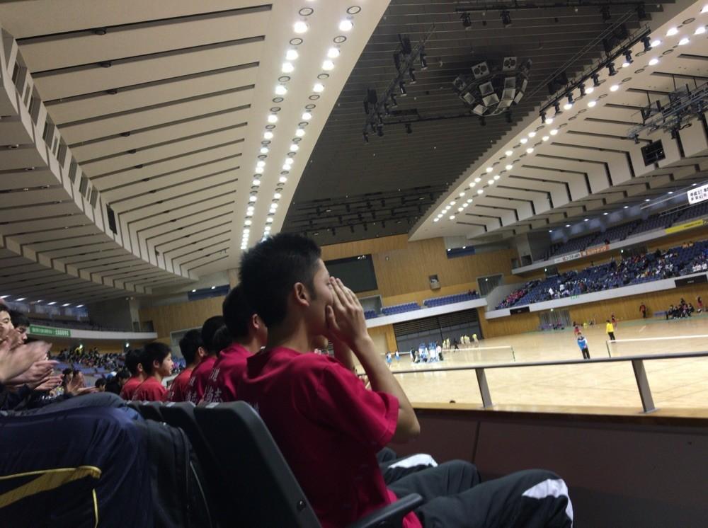 北海道尚志学園ソフトテニス部 応援の力