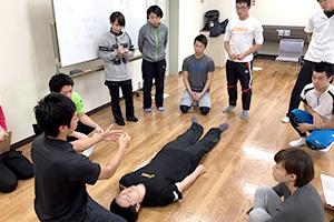肩痛・内臓マニュピレーション・ダイナミックストレッチ編
