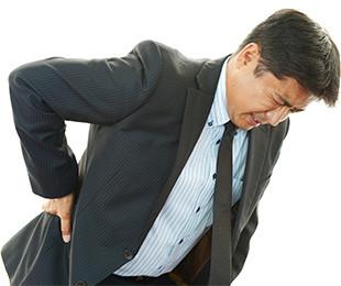 筋肉を鍛えることで痛みが改善