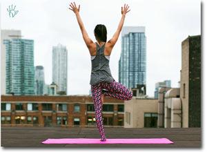 Clases de Yoga en Atarfe, todos los niveles