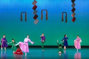 我孫子市芸術舞踊協会