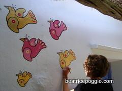 Ristorante Cicale, Ibiza, 2012